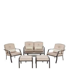 Cushion Sofa Set Leather Sectional Montreal Alberta 6 Piece Very Co Uk