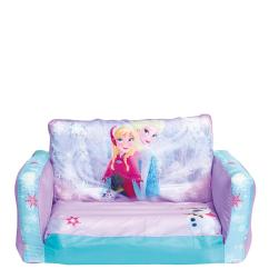 Frozen Flip Sofa Canada Sew Cushion Covers Disney Inflatable Out Very Co Uk