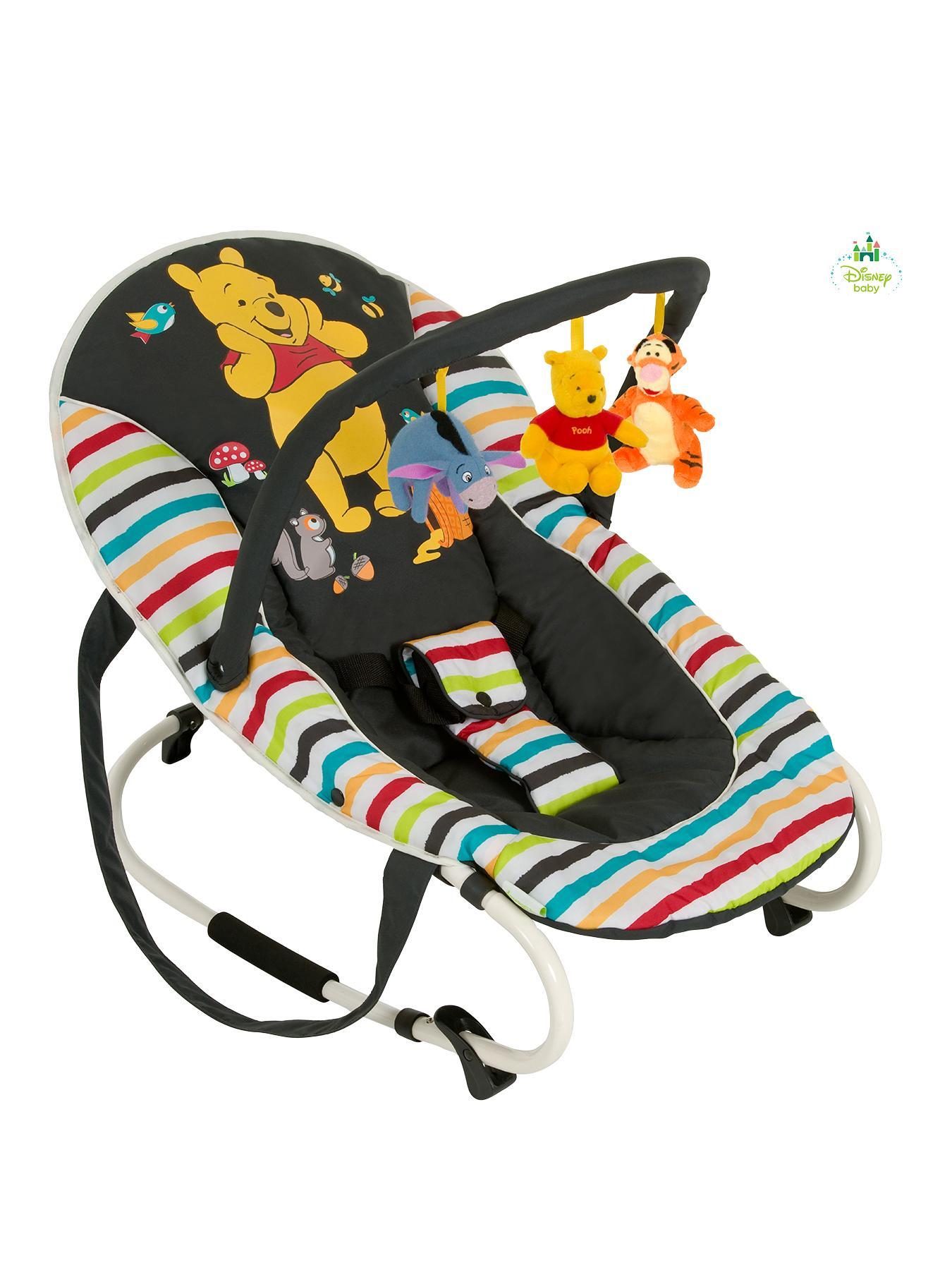 tiny love bouncer chair papasan ikea baby bouncers, walkers | swing very.co.uk