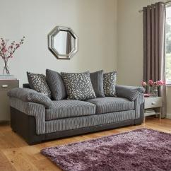 Htl Sofa Range How To Fix Cut In Leather Phoenix Fabric And Faux 3 Seater 2 Set Buy View Larger