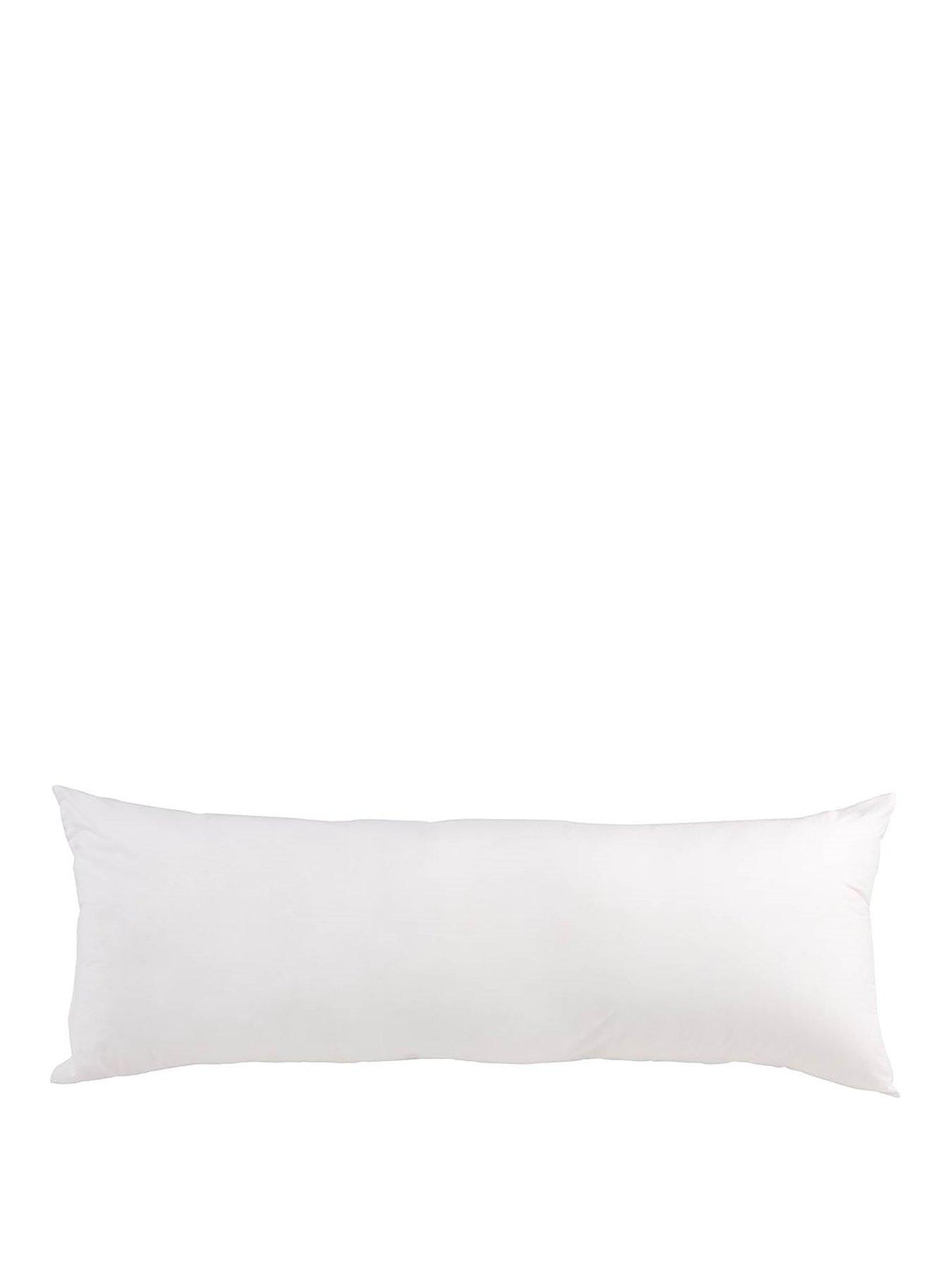 double bed bolster pillow