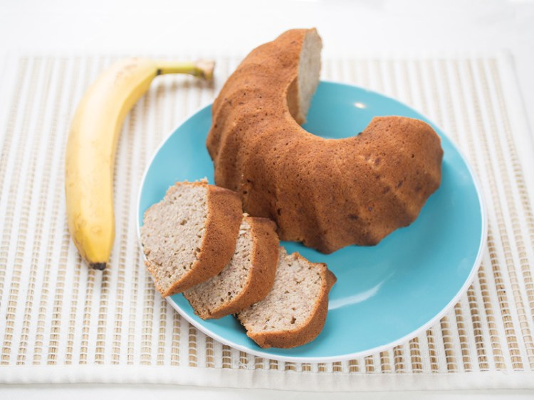 Hleb od banane