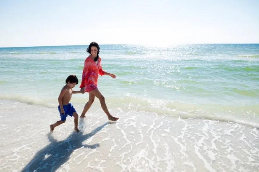 La costa oeste de Florida ofrece playas con movida, islas solitarias y rincones naturales.