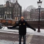 Amsterdam Neve