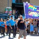 Victória – Gaypoliser