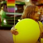 kids no Pride
