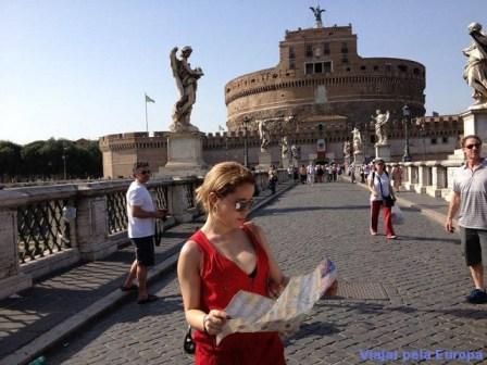 Gi em Roma -