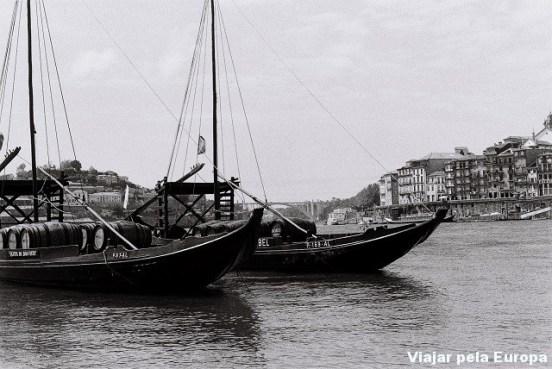 O Porto é uma cidade linda, mas sem amigos é apens mais um lugar bonito...