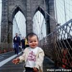 Brooklyn Bridge – Nova York