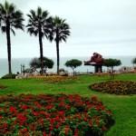Lima blog