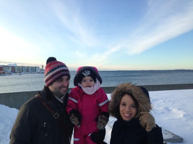Viajar pela Europa em Bodo - Noruega - Norway
