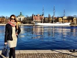 amar Estocolmo