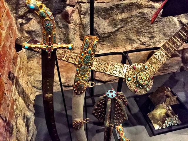 Museu grátis em Estocolmo