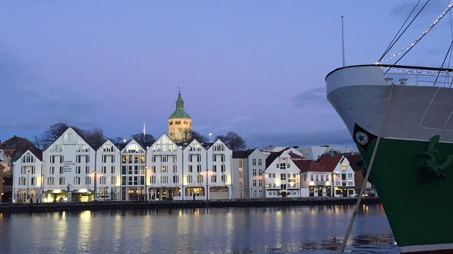 O que visitar em Stavanger