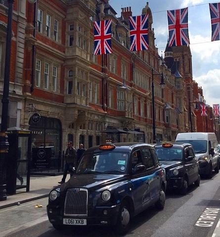 roteiro de 3 dias em Londres