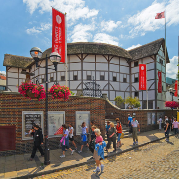 Credit: Shakespeare's Globe