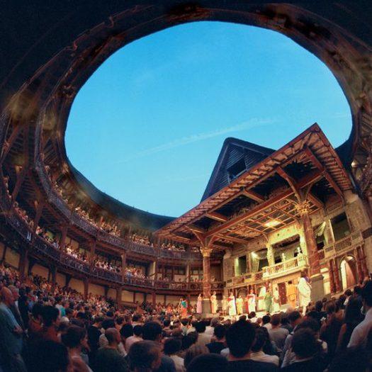Credit: Shakespeare's Globe