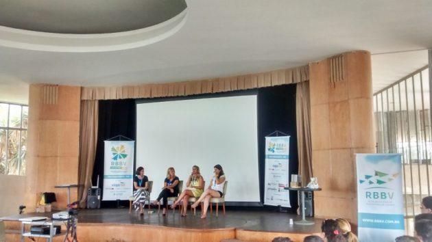 Rede Brasileira de Blogueiros de Viagem - Belo Horizonte - Encontro RBBV