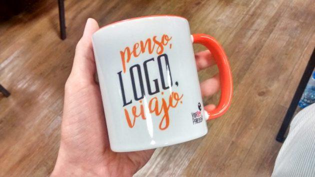 Rede Brasileira de Blogueiros de Viagem - Belo Horizonte