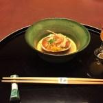 Onde comer em Toquio - Entrada