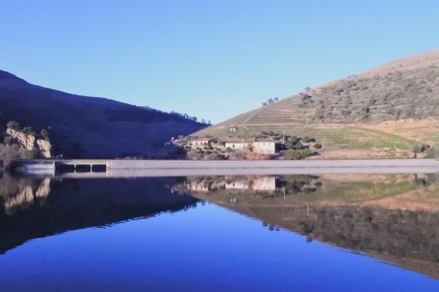 Passeio de barco pelo Douro