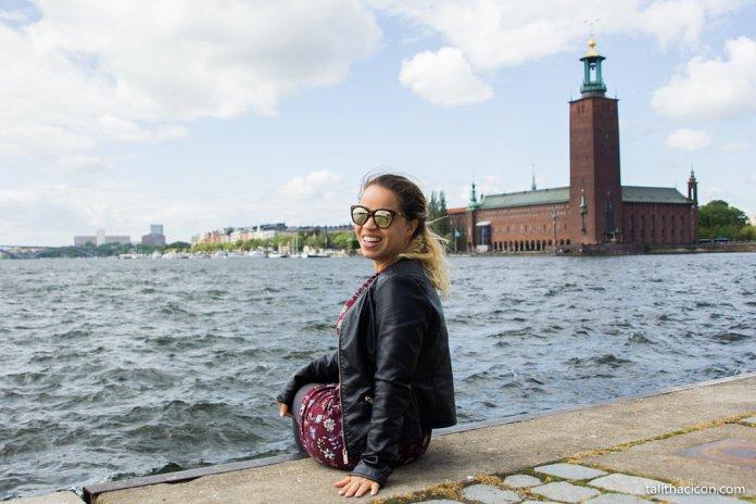 tour fotográfico em Estocolmo