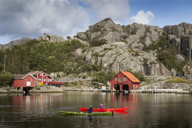 passeios em Stavanger