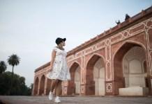 Viagem de Luxo pela índia