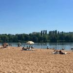 Foto 6 – Lago de Dijon
