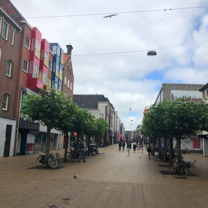 Groningen & Loosdrecht dag 3 och 4 - roadtrip 2018