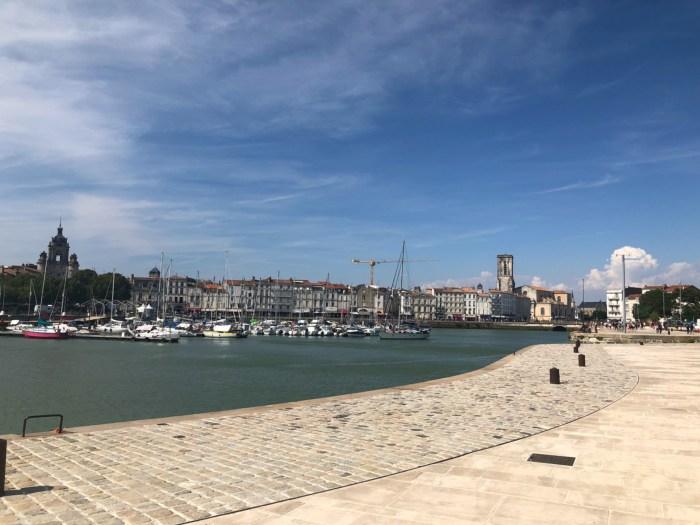 La Rochelle dag 25&26 - Roadtrip 2018