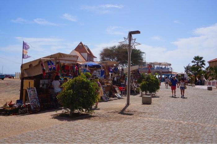 Sal, Santa Maria