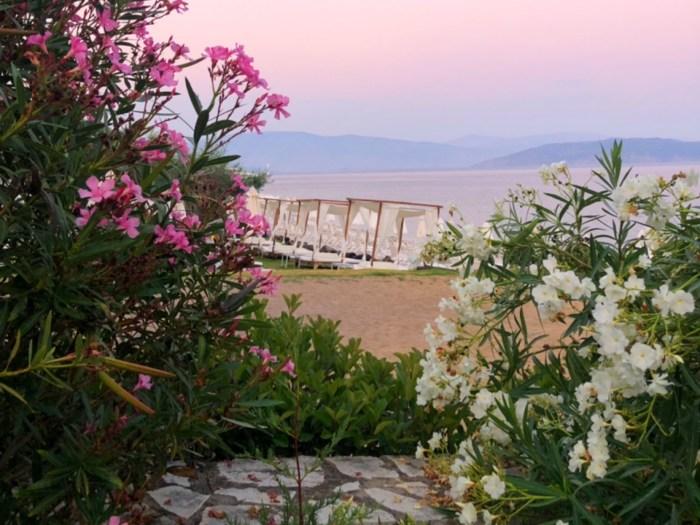 Korfu runt på 10 dagar - Roadtrip