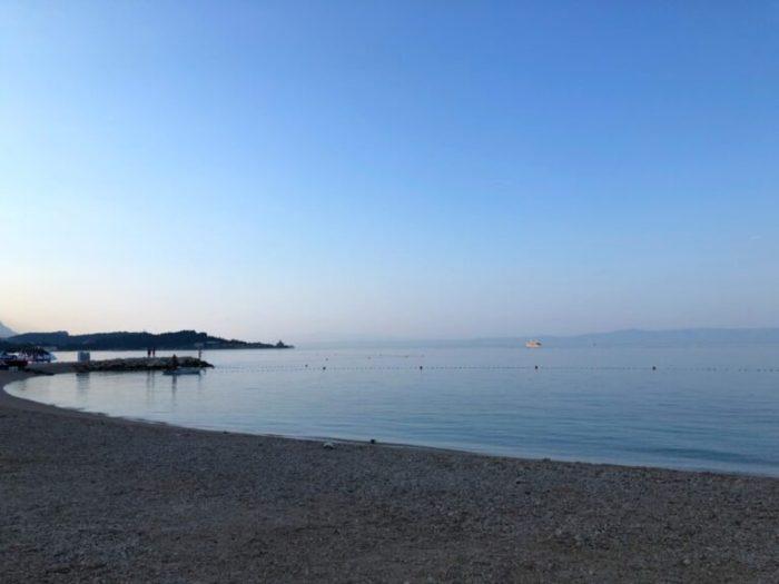 Makarska Riviera i Kroatien - Roadtrip