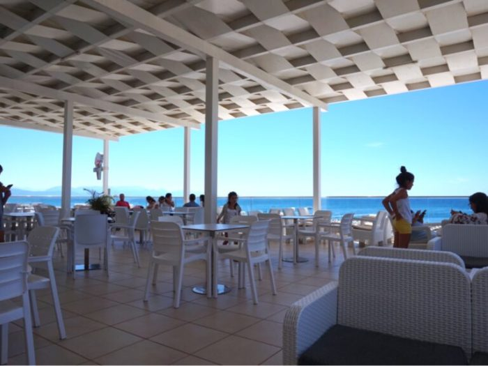 Velipojë & Fishta Hotel, Albanien - Roadtrip