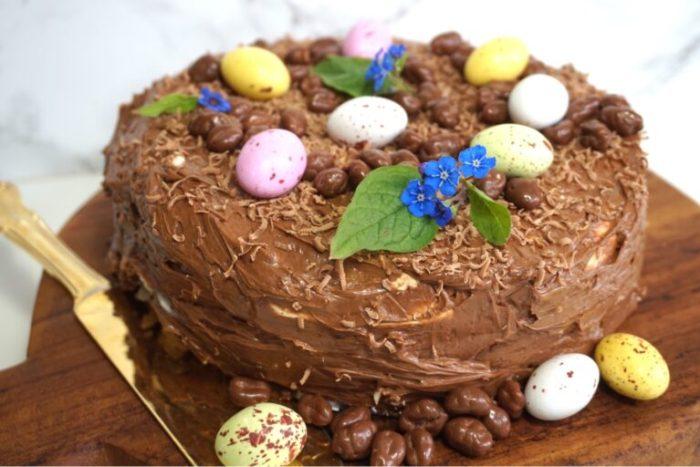Killevipp tårta