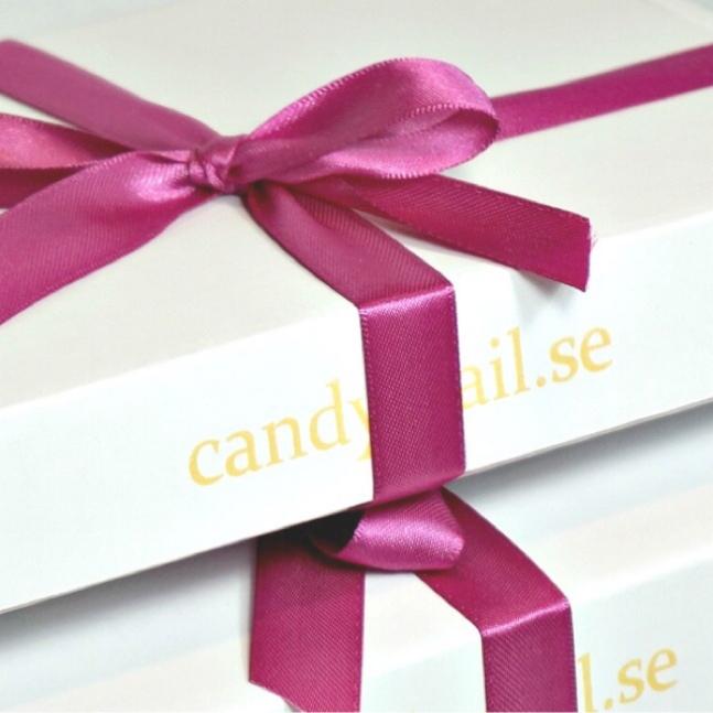 Candymail.se - skicka godis och choklad