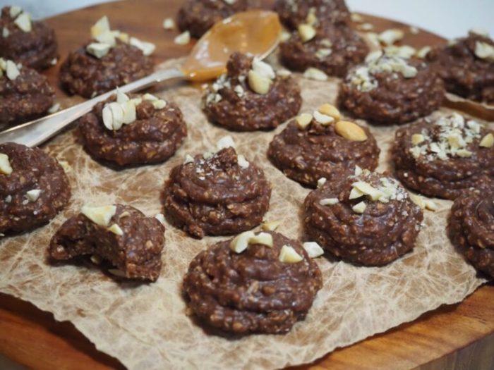 Chokladkluttar