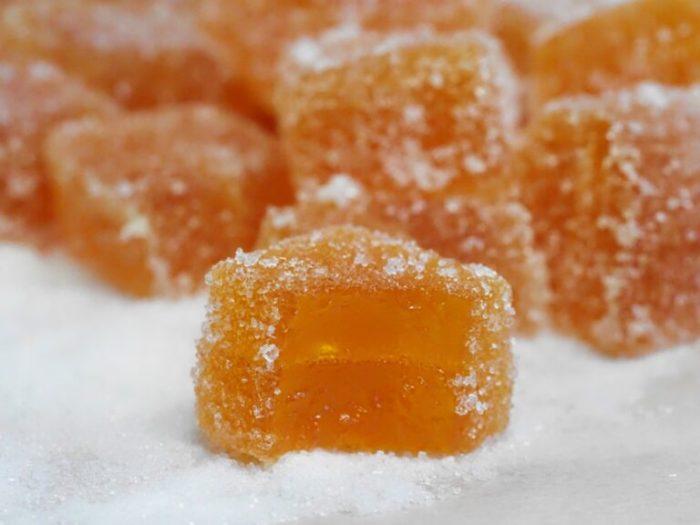 Marknads marmelad