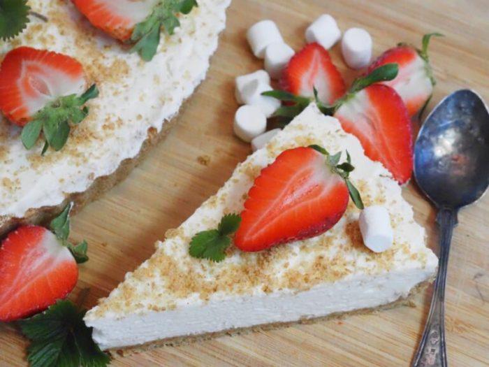Marshmallow paj