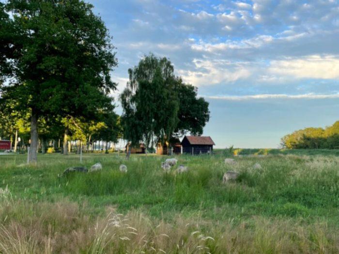 Stufvenäs Gästgifveri & Åmund vin och fruktgård