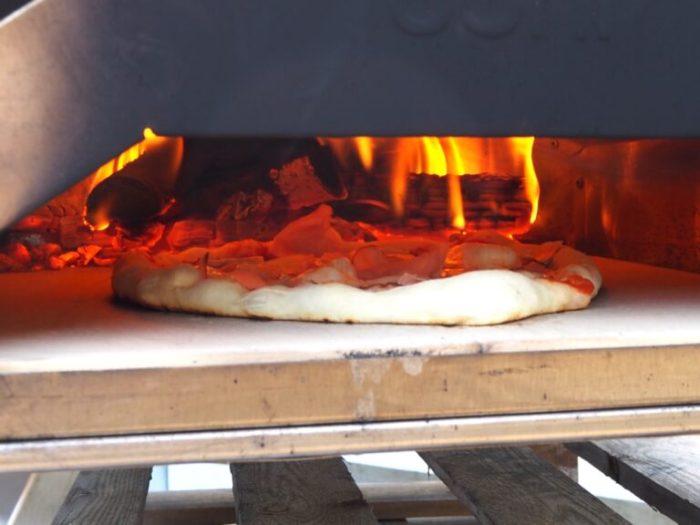 Nattjäst pizzadeg