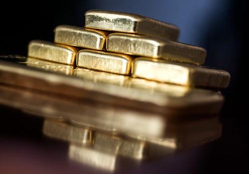 giá vàng hôm nay 28/5 tiếp tục giảm mạnh sau bình luận của chủ tịch Fed
