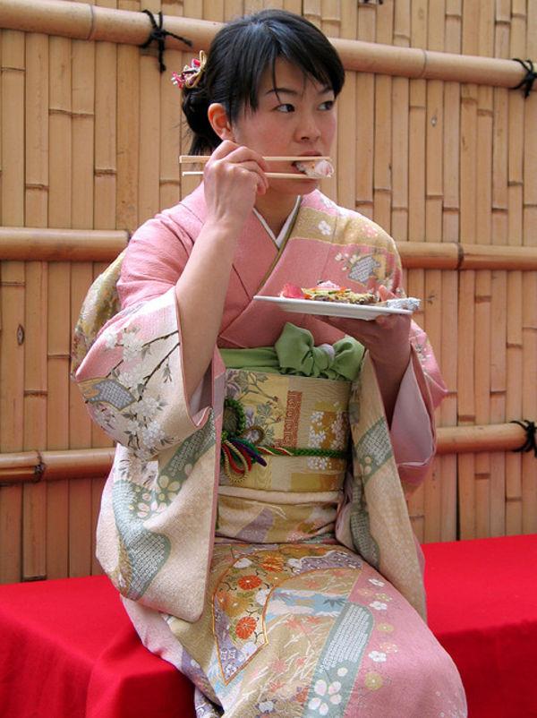 Tiết lộ lối sống giúp người dân Nhật Bản trở nên giàu có  - ảnh 2