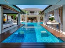 Vacations Villa Apartment with Pools