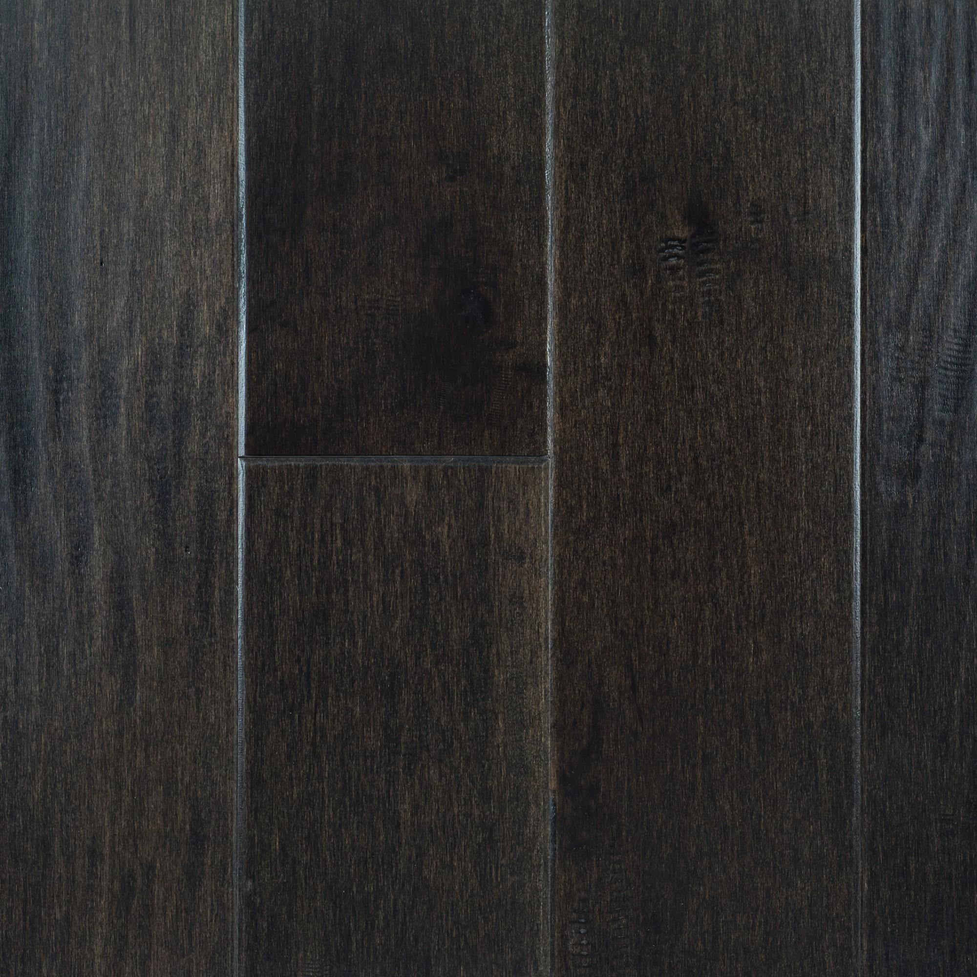 Hand Scraped Maple Taboo  Vintage Hardwood Flooring and