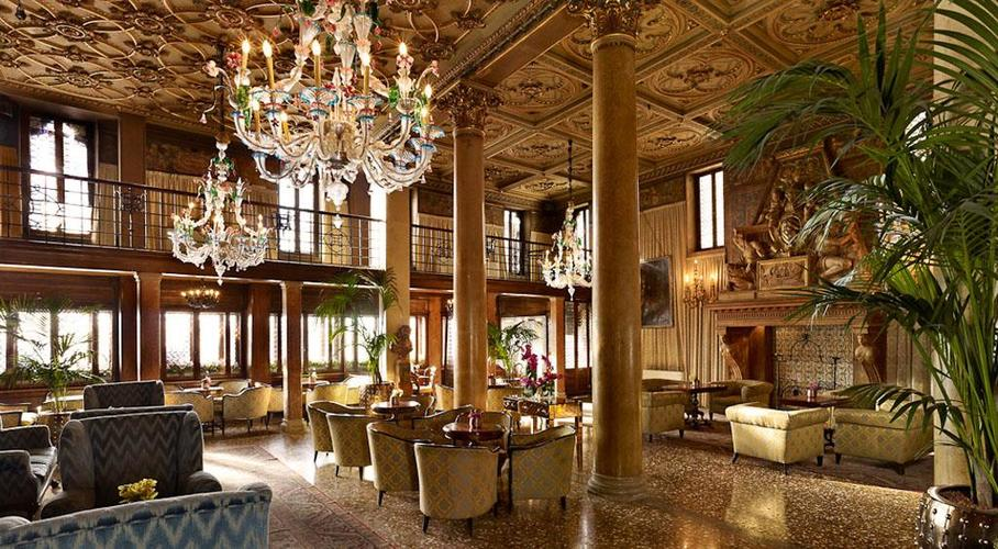 Hotel Danieli a Luxury Collection Hotel Venice  Virtuoso