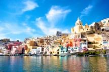 Naples - Virtuoso