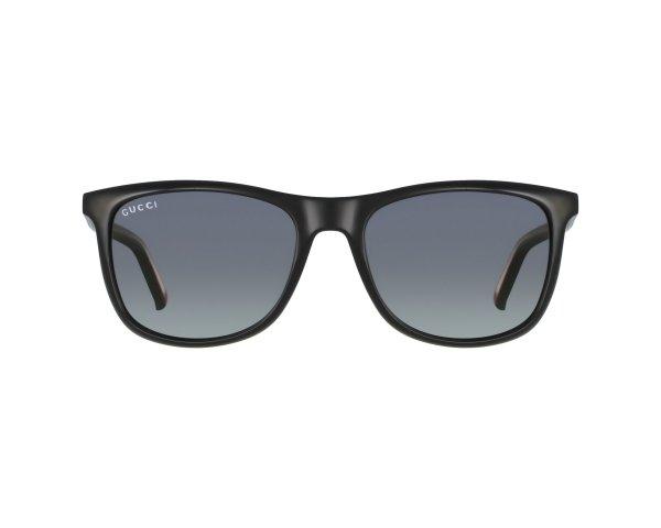 8f196e3bbe Sunglasses Gucci Gg 1118 M1a 1e Matt Black Red Green · Gucci Gg-1055- 51n Vk