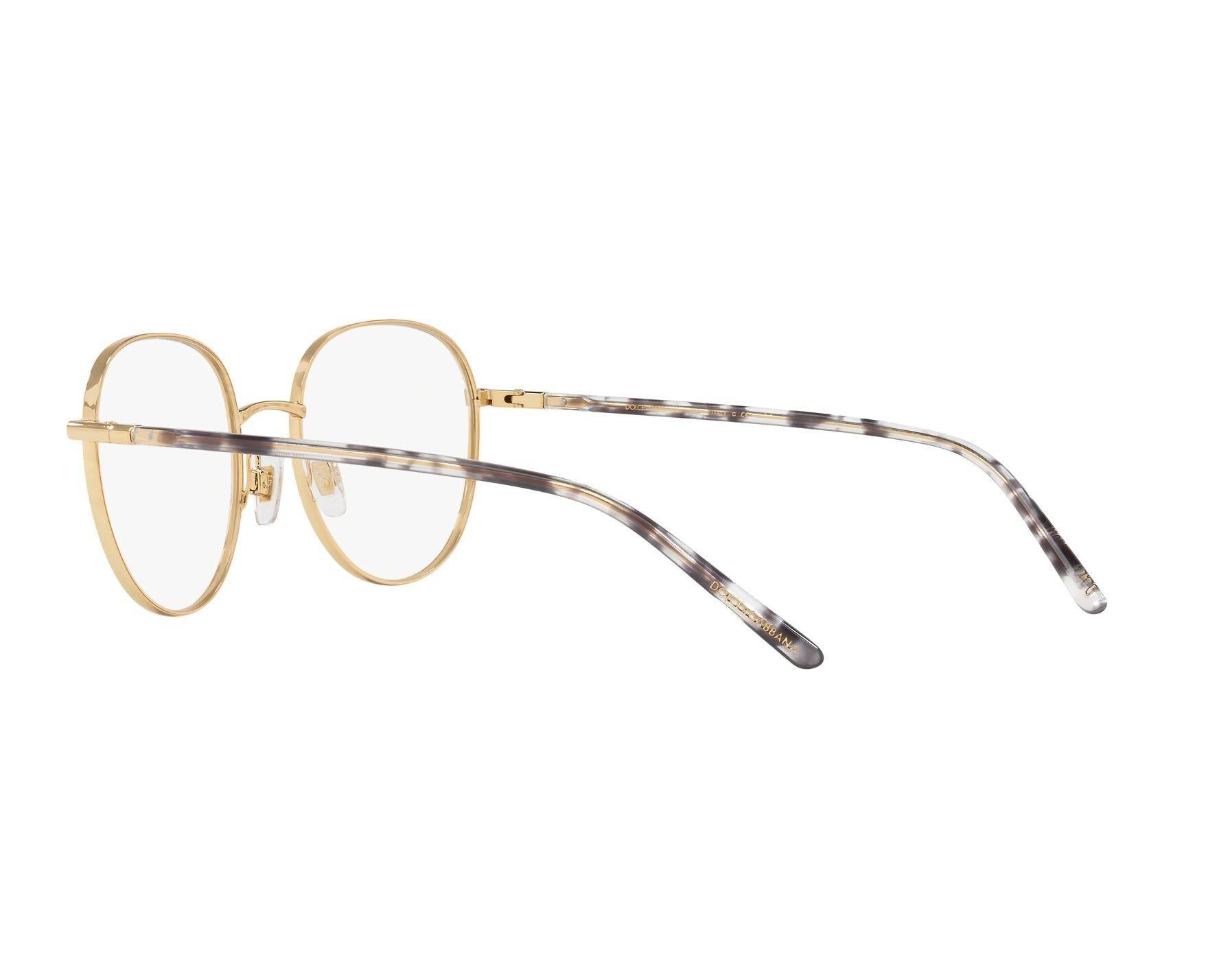 Dolce & Gabbana Glasses DG-1304 02